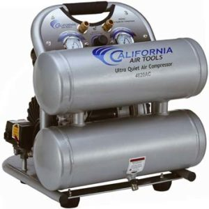 California Air Tools CAT-4620AC Portable Air Compressor