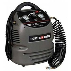 PORTER-CABLE CMB15 1.5 Gallon Hand Carry Compressor Kit