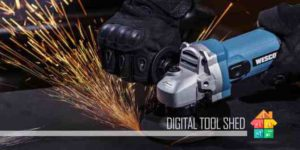 Best Angle Grinder reviews featured-