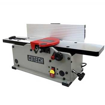 Cutech-40160HC-CT-6-inch-Bench-Top-Spiral-Cutterhead-Jointer