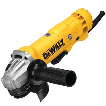 DEWALT-DWE402--Paddle-Switch-Angle-Grinder