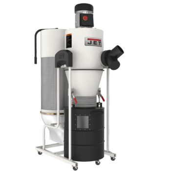 Jet JCDC-1-1-2 hp Cyclone Dust Collector
