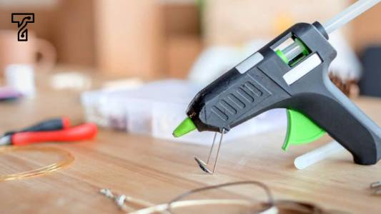 best Hot-glue-gun