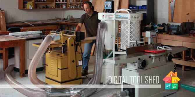 best dust collector reviews featured-
