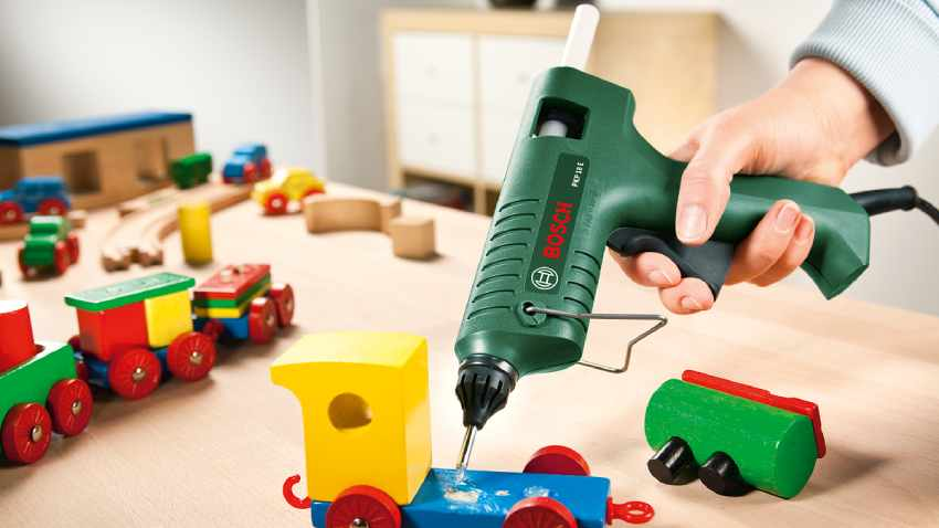 hot glue gun reviews
