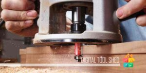 Best Wood Router reviews featured