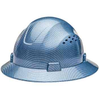 Noa Store HDPE Full Brim Hard Hat