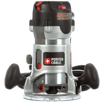 PORTER-CABLE 892 2-1:4-Horsepower Router