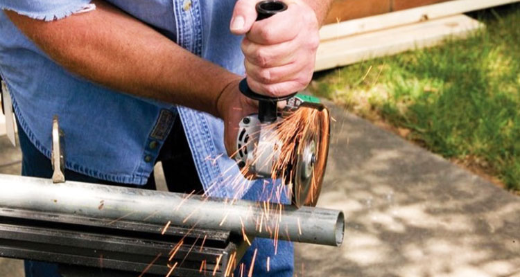 angle grinder buying guide