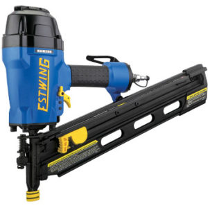 Estwing EFR2190 Pneumatic Framing Nailer